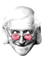Exhibit A/06 Savile, Jimmy / 1926-2011 / television and radio personality / known pedophile.