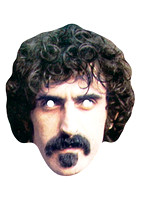 Exhibit A/14 Zappa, Frank / 1940-1993 / musician, songwriter, composer, guitarist, record producer, actor, filmmaker