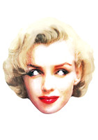 Exhibit A/04 Mortenson, Norma Jeane / aka Marilyn Monroe / 1926-1962 / actress and model.